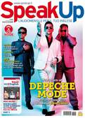 cover speak up maggio 2013